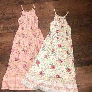 Old Navy Maxi Dresses
